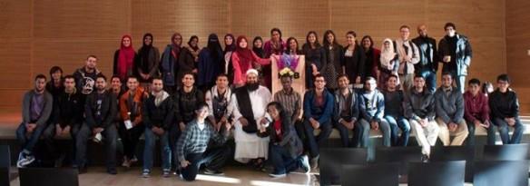 University of Washington's Student Association