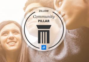 Community pillar