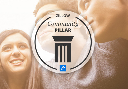 Zillow Community Pillar